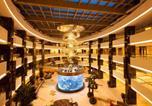 Hôtel Foshan - Hilton Foshan-4