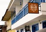 Hôtel Quimbaya - El Reloj Casa Hotel-2