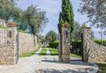 Hôtel Spotorno - Villa Degli Ulivi B&B-2