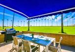 Location vacances Newport Beach - Nb-906a Balboa Boardwalk 3 Bedroom I-3