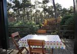 Location vacances Lacanau - Maison jumelée dans résidence avec piscine - 96601-1