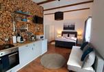 Location vacances Steindorf am Ossiacher See - Kozma Apartments Peterlewand-2