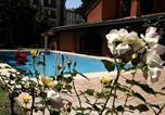 Hôtel Canals - Huerto Hotel & Events-3