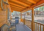 Location vacances Holbrook - Cozy Show Low Cabin Less Than 3 Mi to Fool Hollow Lake!-2