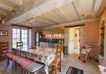 Location vacances Beaulieu-lès-Loches - Longère de charme a Ciran-2