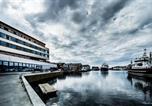 Hôtel Ålesund - Thon Hotel Fosnavåg-1