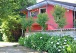 Location vacances Carimate - La casa rossa nel bosco-4