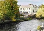 Location vacances Galway - Spanish Arch City Centre Duplex Apartment-1