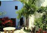 Location vacances Albuñol - Typical Spanish town house with a sunny patio, 5km from the Costa Tropical-1