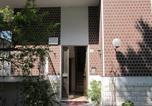 Location vacances  Province de Rimini - Homely Apartment in Cattolica near the Sea-2