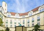 Hôtel Essen - Hotel Essener Hof; Sure Hotel Collection by Best Western-2