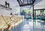 Location vacances Ultimo - Meriton Suites Kent Street-2