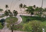 Location vacances Santos - Frente praia Gonzaga em Santos-4