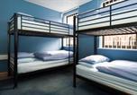 Hôtel Royaume-Uni - Russell Scott Backpackers Hostel-1