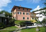 Location vacances Riva del Garda - Bella Villa Apartments-2