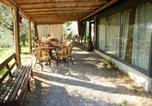 Location vacances Vaglia - Villa with 2 bedrooms in Calenzano with private pool furnished terrace and Wifi-3