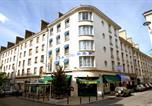 Hôtel Saint-Jean-le-Blanc - Grand Hôtel-1