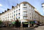 Hôtel Saran - Grand Hôtel-1
