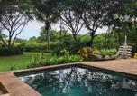 Location vacances  Mozambique - Casa Jardim-3