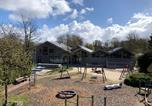 Camping avec WIFI Pays-Bas - Delftse Hout-2
