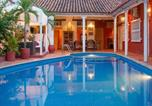 Hôtel Cartagena - Casa Relax-1