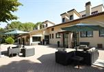 Hôtel Mirano - Green Garden Resort-1