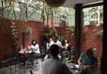 Hôtel Népal - Beehive Hostel-1