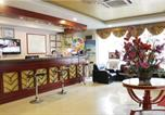 Hôtel Weihai - Greentree Inn Weihai Qingdao North Road Branch-3