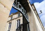 Location vacances Bretteville-sur-Odon - Villa République Normandie Égalité-1