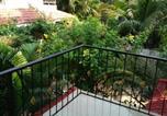 Location vacances Candolim - Joshuas Holiday Homes-3