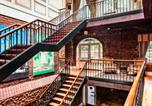 Hôtel Savannah - River Street Inn-2