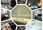 Hôtel Enna - B&B San Sebastiano-1