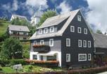Location vacances Willingen - Ferienwohnungen Schäferhaus-1