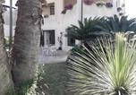 Hôtel Province de Raguse - B&B Villa Victoria-1