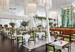 Hôtel Ferno - Sheraton Milan Malpensa Airport Hotel & Conference Centre-2