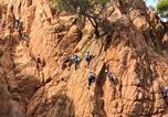 Camping avec Site nature Espagne - Camping Voraparc-1
