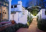 Hôtel Franschhoek - Akademie Street Boutique Hotel And Guesthouses-3