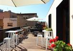 Hôtel Tarragone - Hotel Raval de la Mar-1