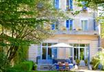 Location vacances Reims - La Demeure des Sacres-1