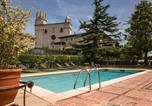 Hôtel 4 étoiles Collioure - Rvhotels Hotel Palau Lo Mirador-1