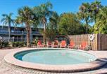 Hôtel Orlando - Econo Lodge Orlando Airport-2