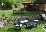Location vacances Pancorbo - Casa Rural Natura Sobron-3
