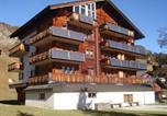 Location vacances Riederalp - Apartment Sportina 21-2