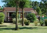 Villages vacances Lacaune - Le Hameau des Genets-4