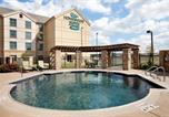 Hôtel Round Rock - Homewood Suites by Hilton Austin/Round Rock-1