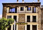 Location vacances Benasque - Hostal Sositana-2