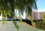 Location vacances Villajoyosa - Apartment El Paraiso 3-2