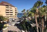 Hôtel Motril - Hotel Playa San Cristóbal-4