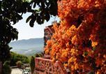 Villages vacances Tazacorte - Sombrero Pico-4