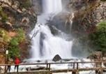 Location vacances Siles - Casa rural Las Tablas-1